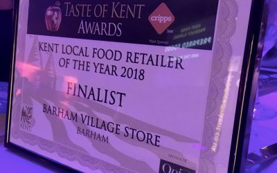 Taste of Kent Awards 2018