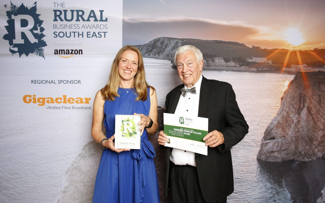 Rural Business Awards 2018 South East Winners