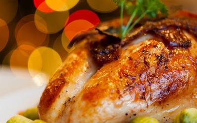 Christmas Meat Orders 2020